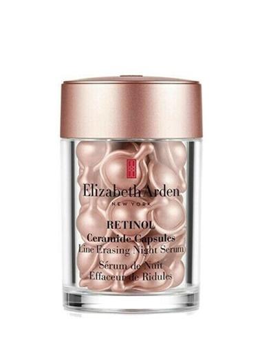 Elizabeth Arden Elizabeth Arden Ceramide Vitamin C Capsules Radiance Renewal 30 Adet Nemlendirici Kapsül Bakım Serumu Renksiz